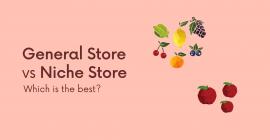 General store vs niche store